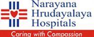 Narayana Hrudayala Hospital